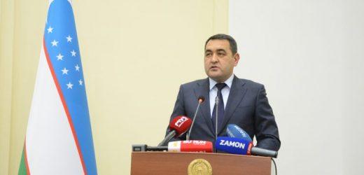 Сессия областного Кенгаша  народных депутатов
