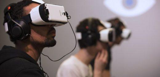 Из реальности —  в виртуальность