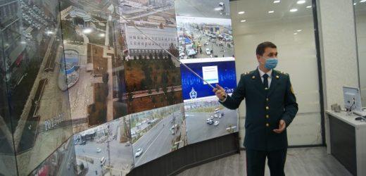 Автоматизированная информационная система службы «102» даст четкие оперативные сведения о событиях и происшествиях