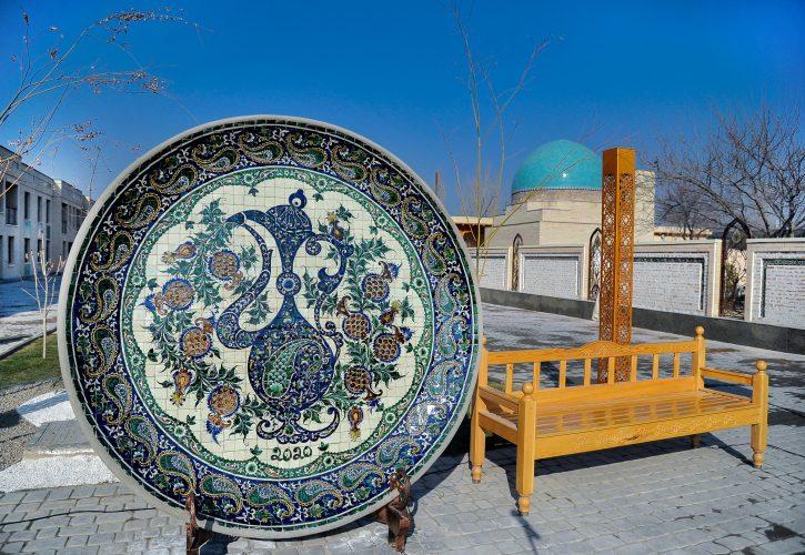 (Uzbek) Риштоннинг кулолчилик мажмуаси яқин кунларда вилоятга ташриф буюрган меҳмонларни чорлайди