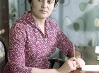1 марта – День рождения поэтессы Зульфии
