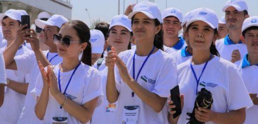 К 30-летию государственной независимости Республики Узбекистан