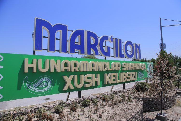(Uzbek) Марғилон: ҳаётбахш ислоҳотларнинг янги босқичи