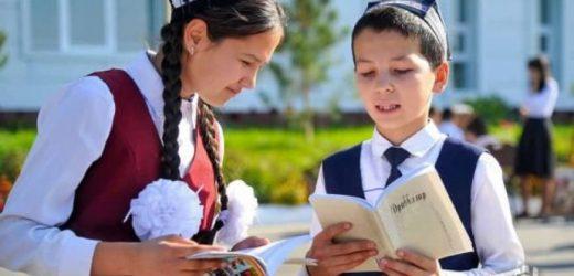 21 октябрь — Ўзбек тилига  давлат тили мақоми берилган кун